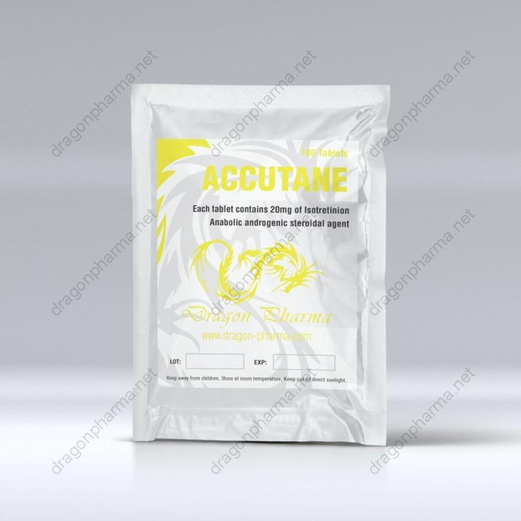 ACCUTANE (Retinoids) for Sale