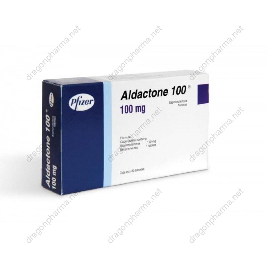Aldactone 100 (Pfizer) for Sale