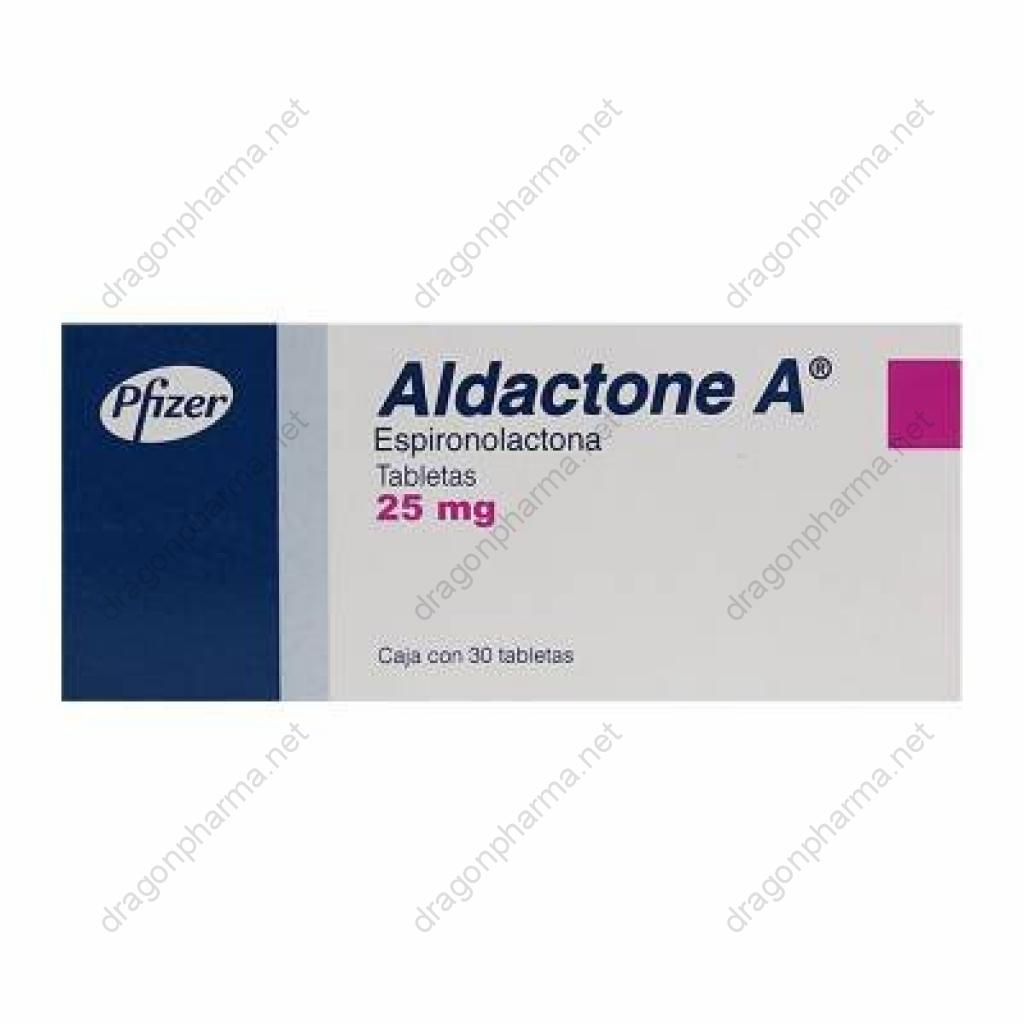 Aldactone A (Pfizer) for Sale