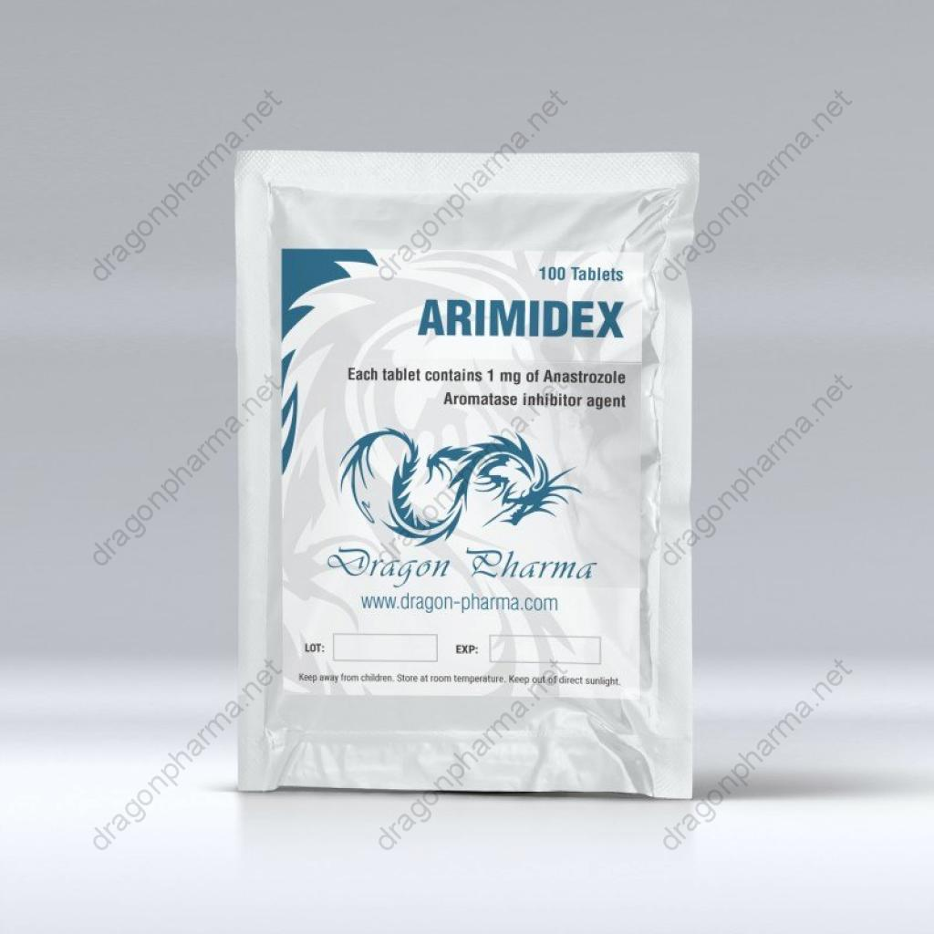 ARIMIDEX (Anti-Estrogens (PCT)) for Sale