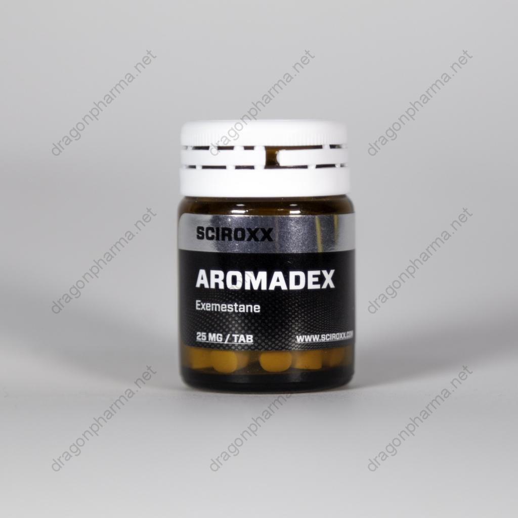 Aromadex (Sciroxx) for Sale