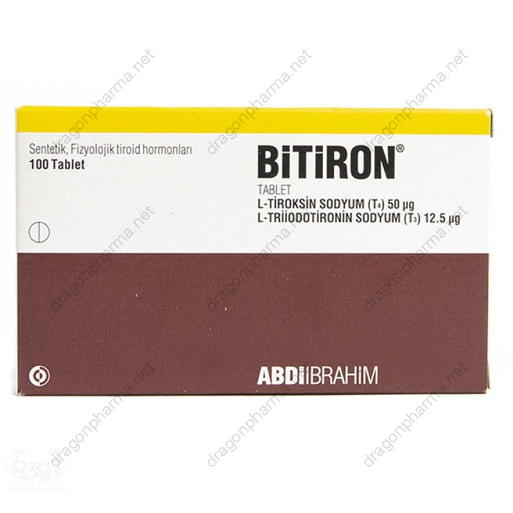 Bitiron (Abdi Ibrahim) for Sale