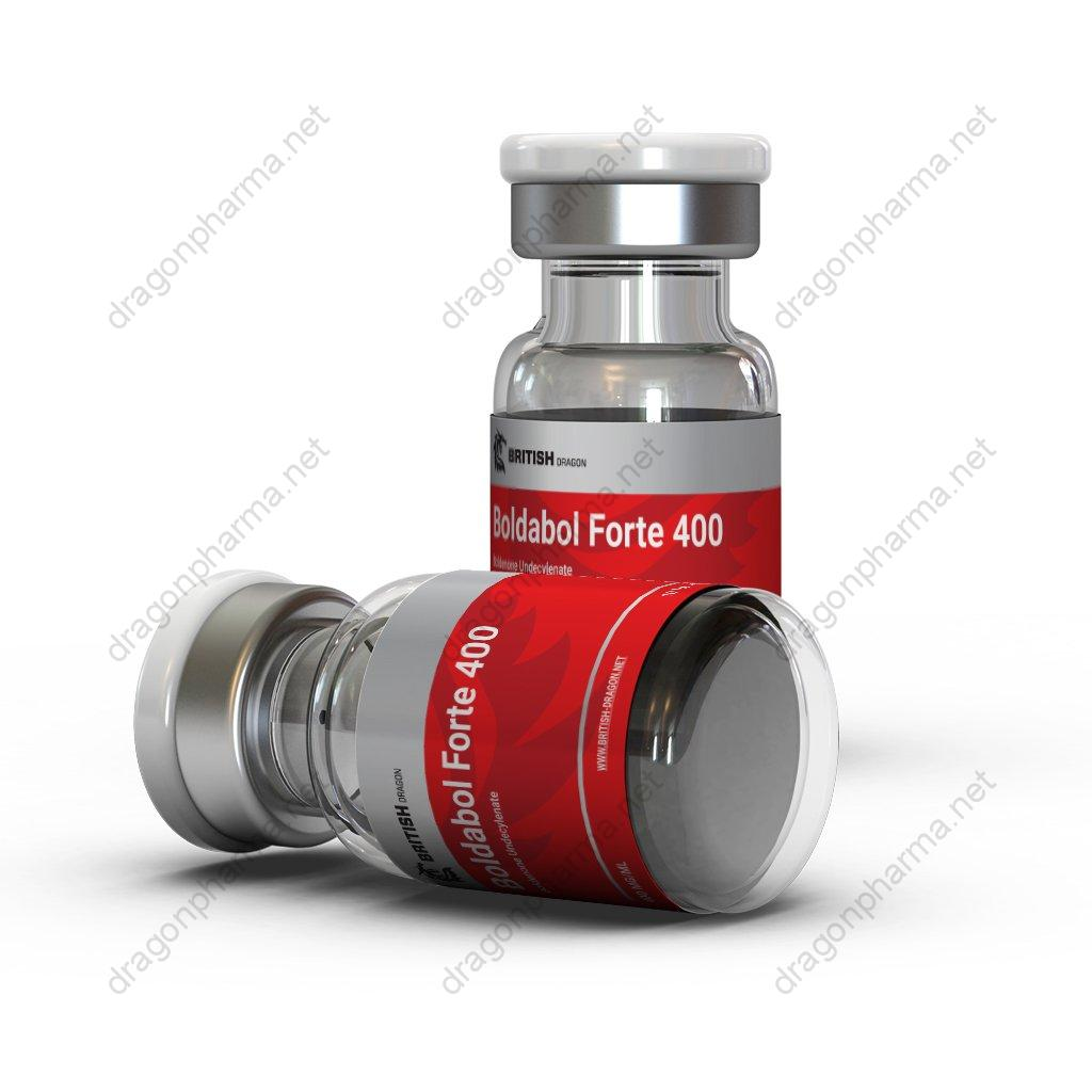 BOLDABOL FORTE (British Dragon Pharma) for Sale