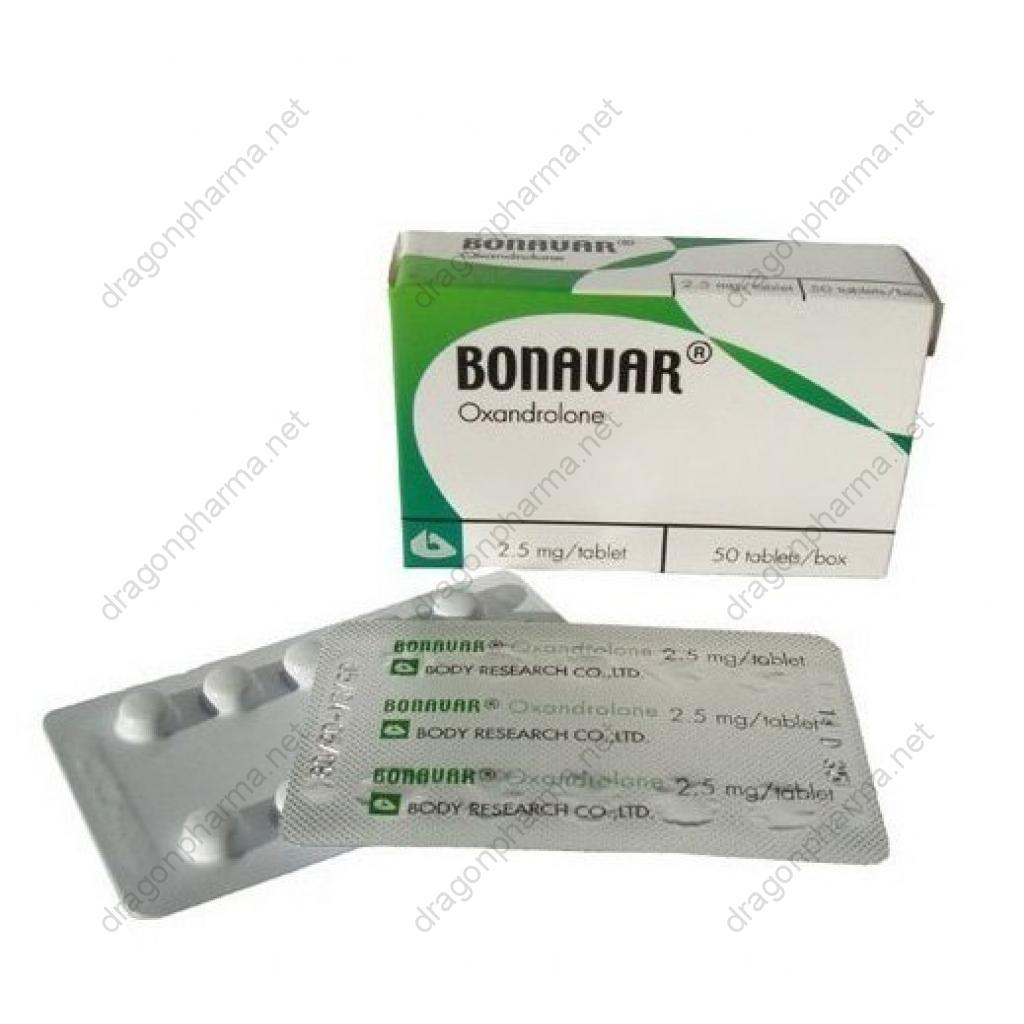 BONAVAR (Body Research) for Sale
