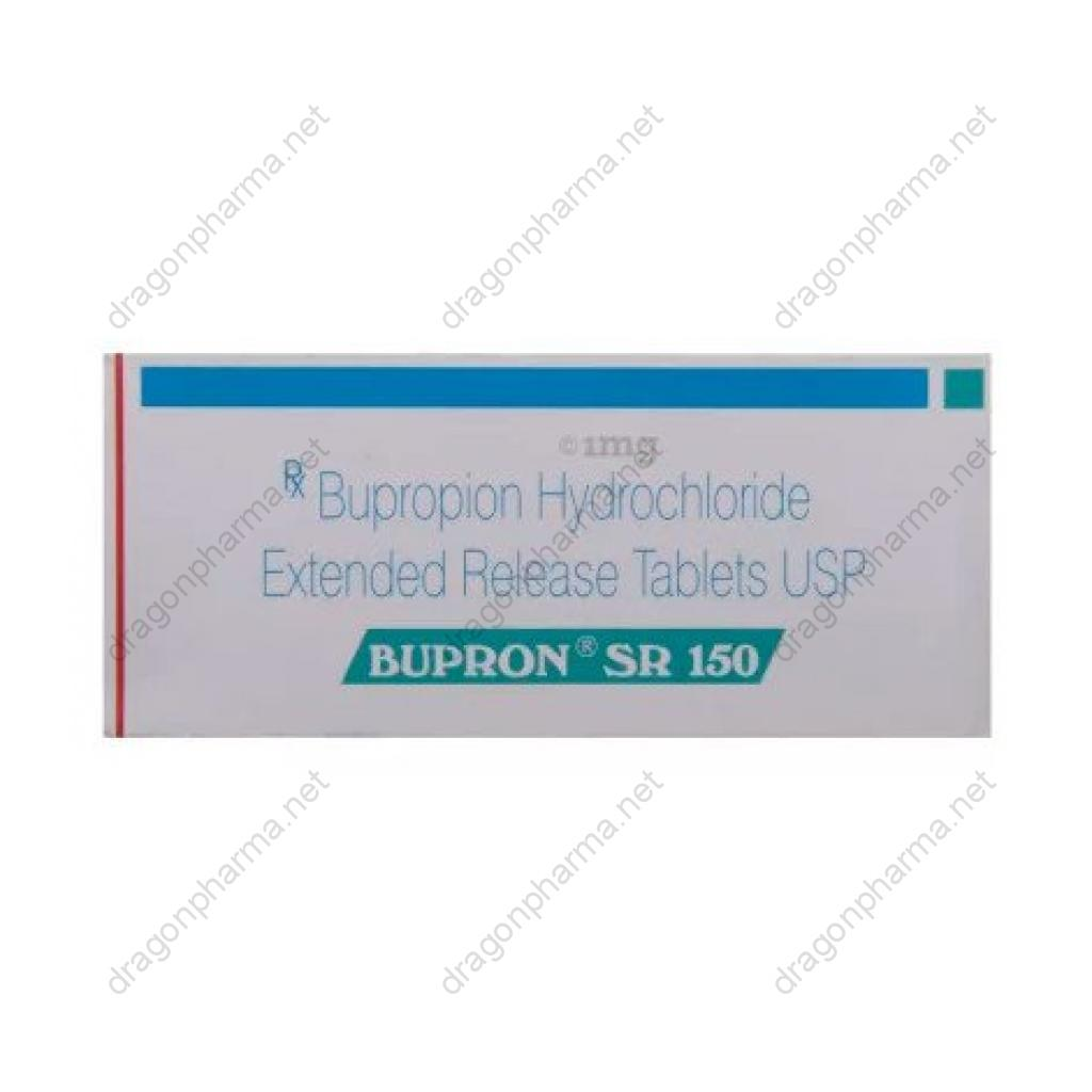 BUPRON SR 150 (Sun Pharma) for Sale