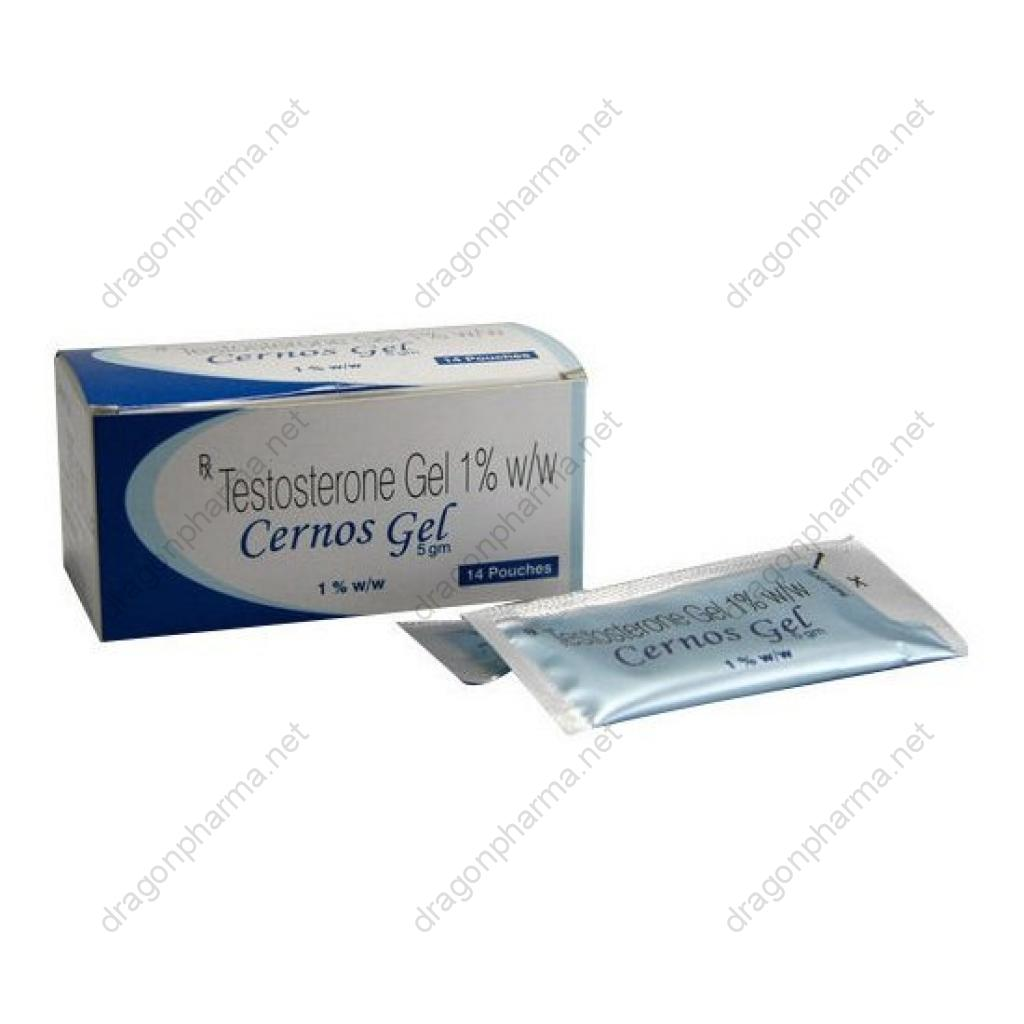 CERNOS GEL 1% (Sun Pharma) for Sale