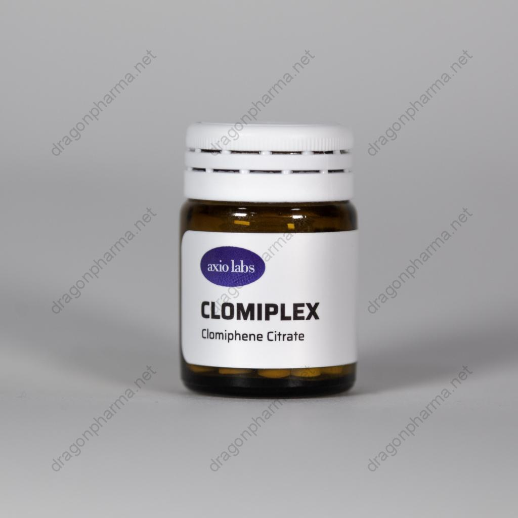 CLOMIPLEX (Axiolabs) for Sale