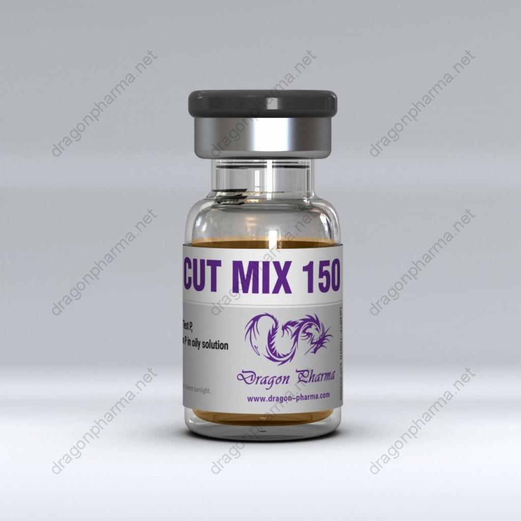CUT MIX 150 (Injectable Anabolic Steroids) for Sale