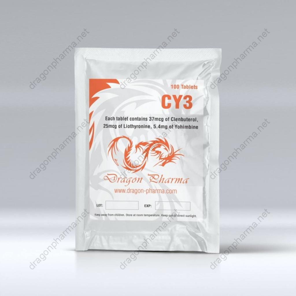 CY3 (Fat Loss Pills) for Sale