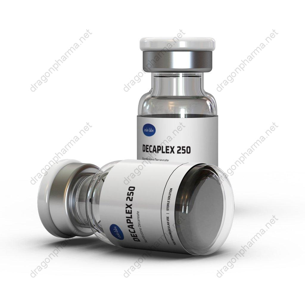 DECAPLEX 250 (Axiolabs) for Sale