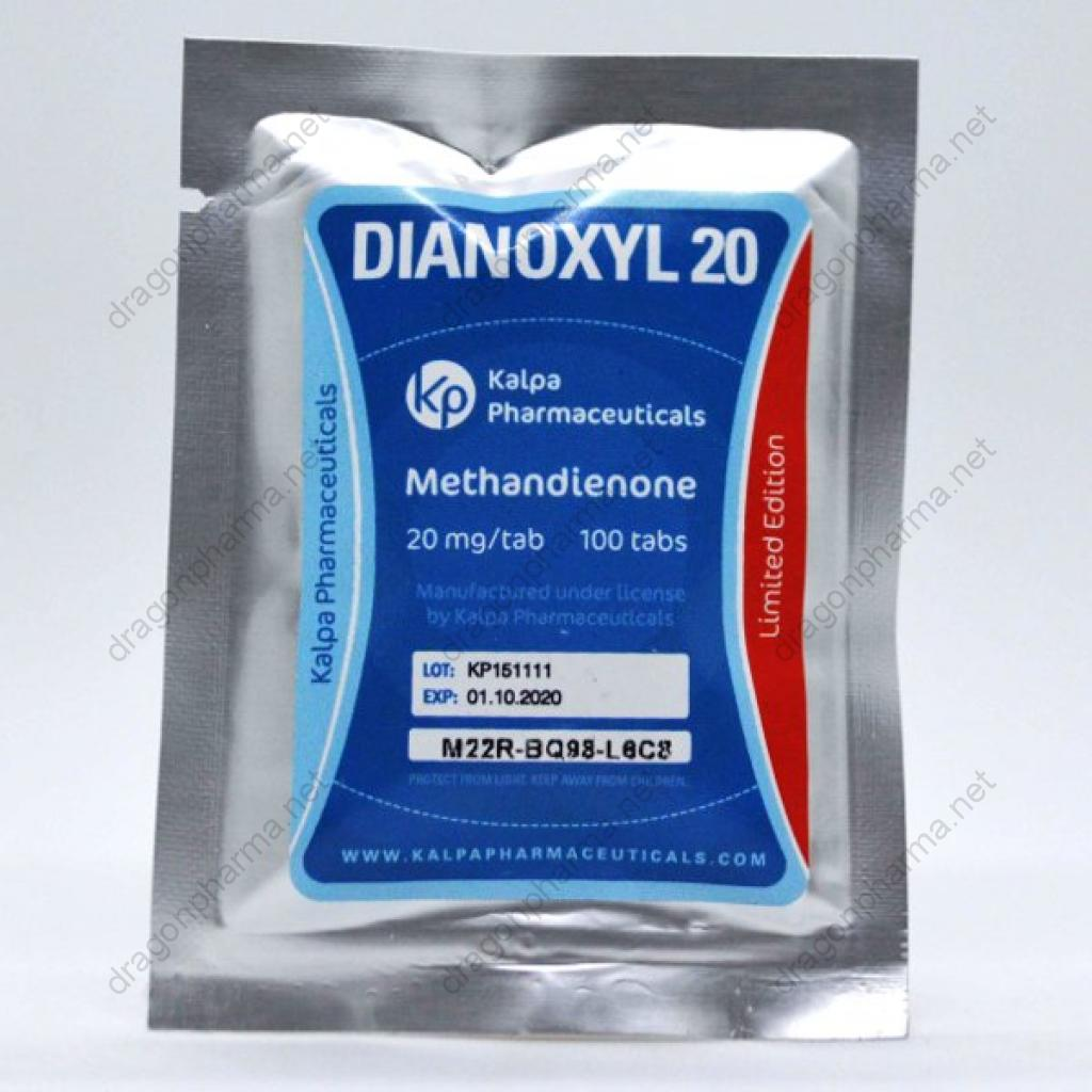 DIANOXYL 20 (Kalpa Pharmaceuticals) for Sale