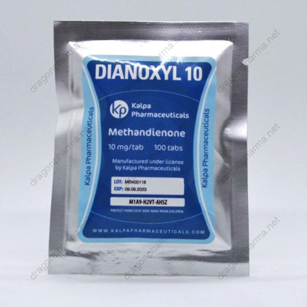 DIANOXYL 10 (Kalpa Pharmaceuticals) for Sale