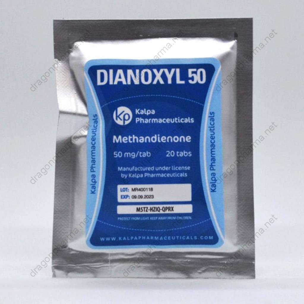 DIANOXYL 50 (Kalpa Pharmaceuticals) for Sale