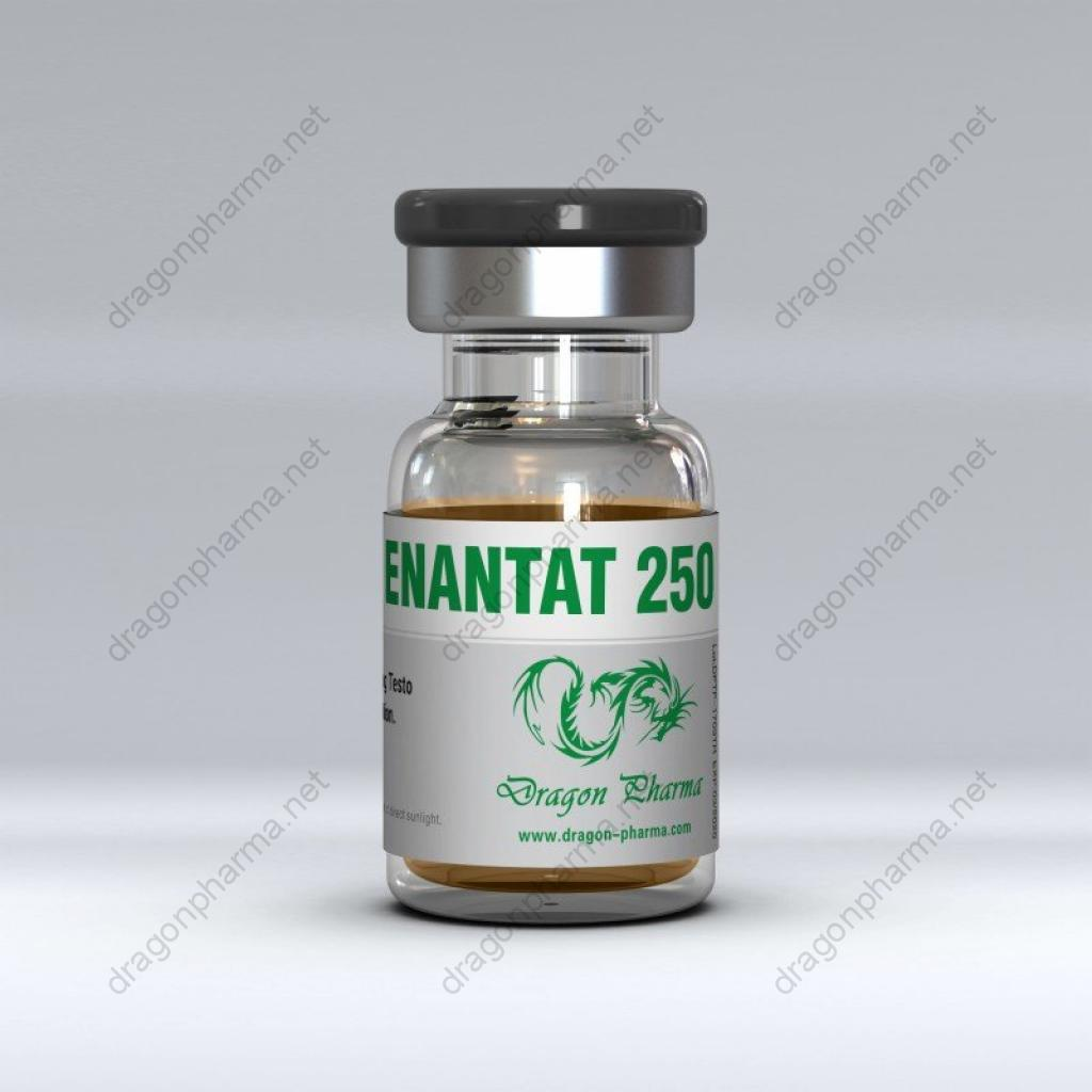 ENANTAT 250 (Injectable Anabolic Steroids) for Sale