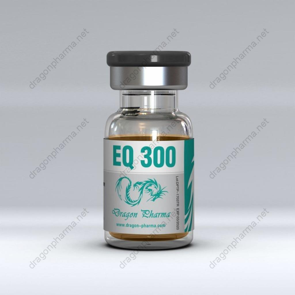 EQ 300 (Injectable Anabolic Steroids) for Sale
