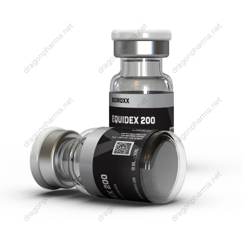 EQUIDEX 200 (Sciroxx) for Sale