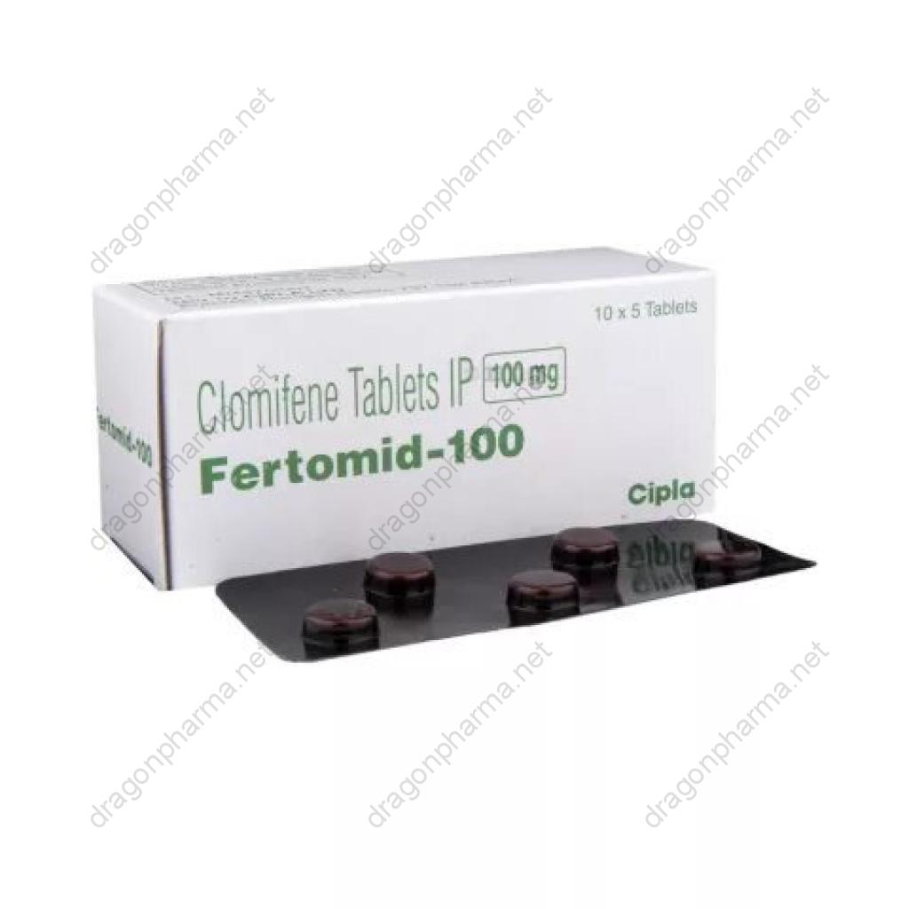 FERTOMID-100 (Anti-Estrogens (PCT)) for Sale
