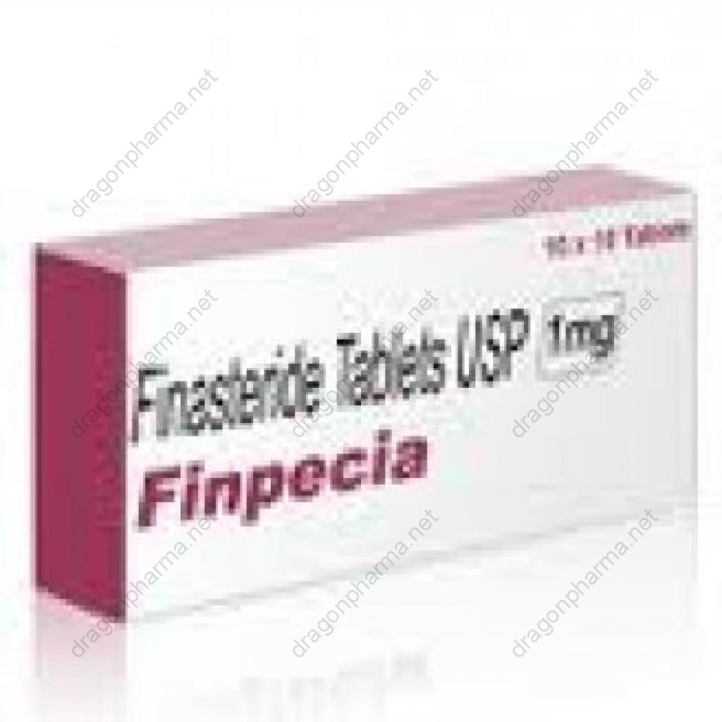 Finpecia (Cipla) for Sale