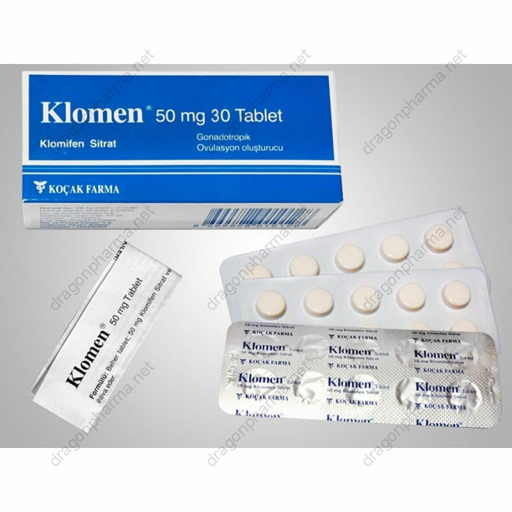 KLOMEN (Anti-Estrogens (PCT)) for Sale