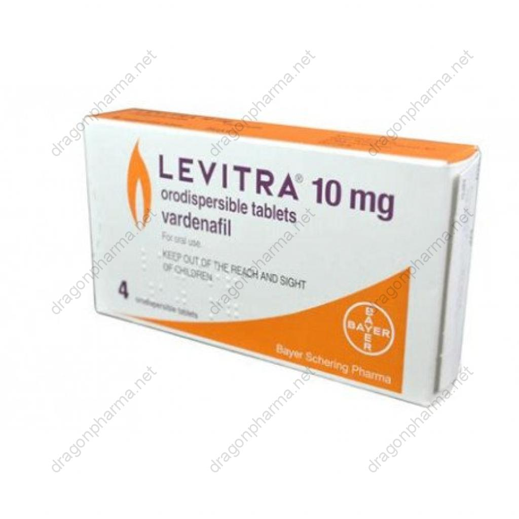 Levitra 10 mg (Bayer Schering) for Sale