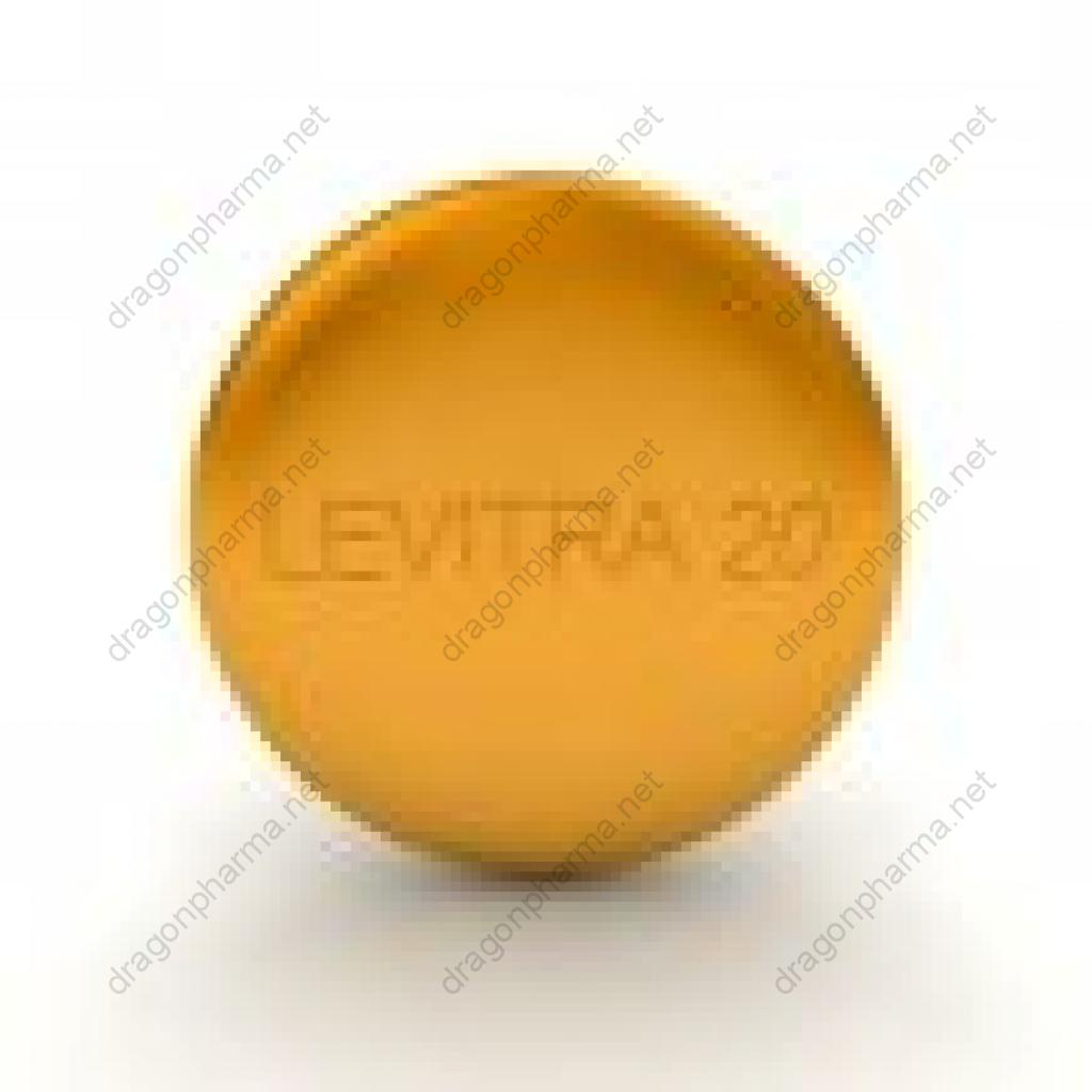 LEVITRA 20 MG (Generic) for Sale