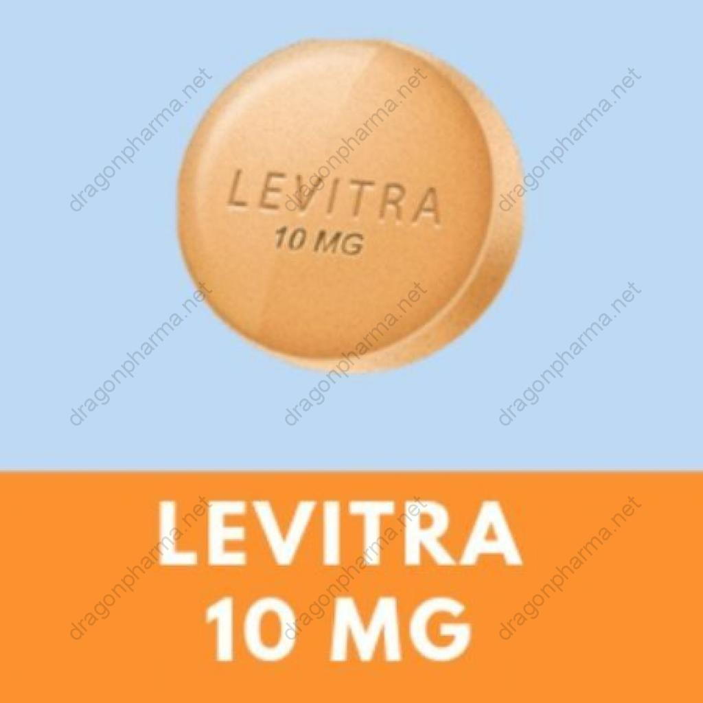 LEVITRA 10 MG (Generic) for Sale