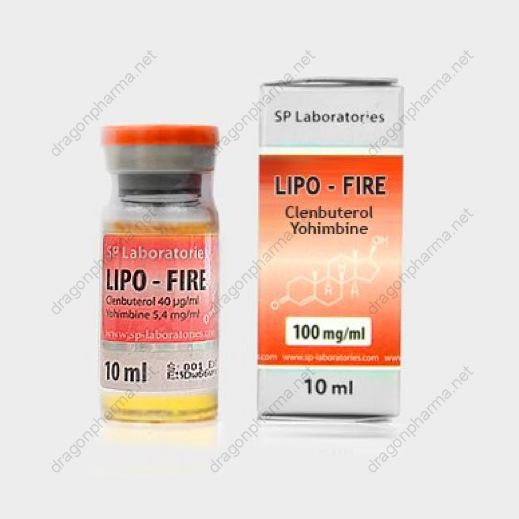 SP Lipo-Fire (SP Laboratories) for Sale