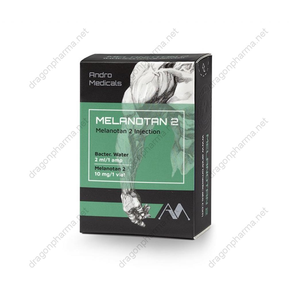 MELANOTAN 2 (Andro Medicals) for Sale