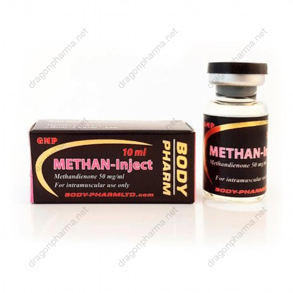 Methan-Inject (BodyPharm LTD) for Sale