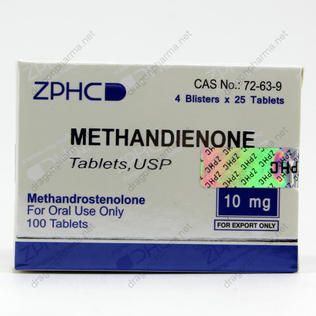 METHANDIENONE (ZPHC (Domestic)) for Sale