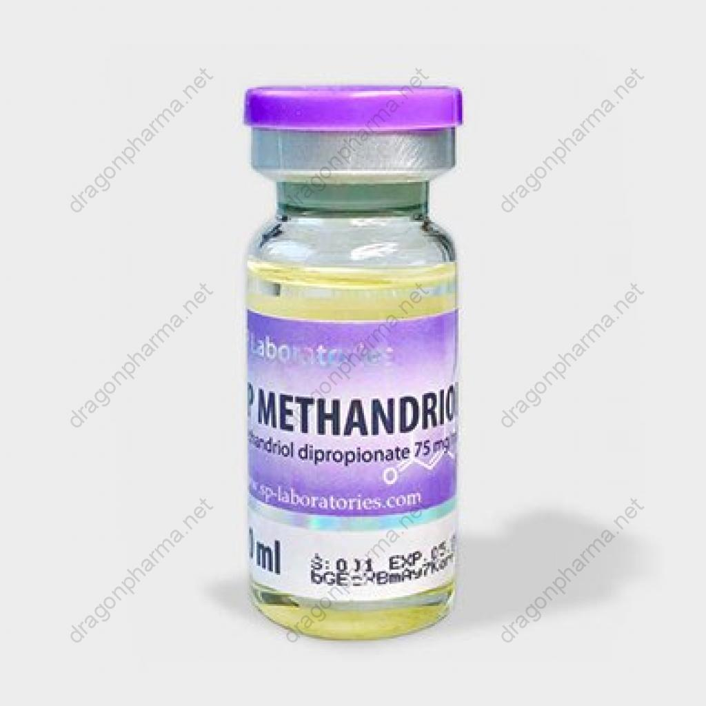 SP Methandriol (SP Laboratories) for Sale