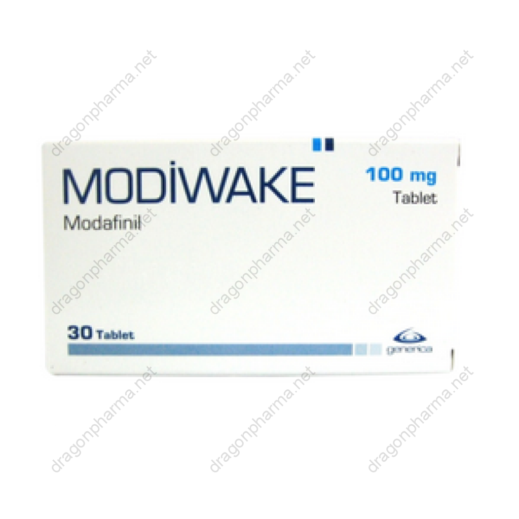MODIWAKE 100 MG (Generic) for Sale