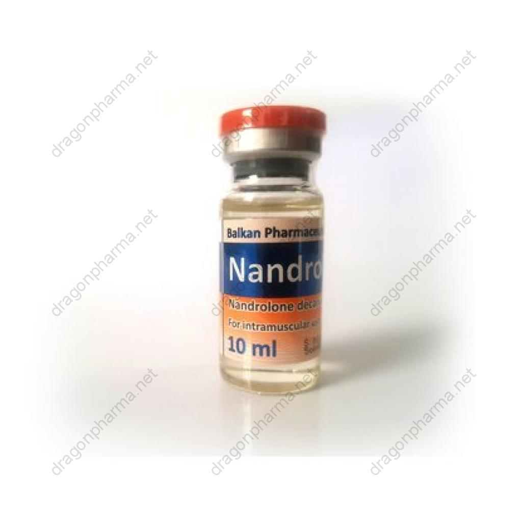 NANDROLONA D (Balkan Pharmaceuticals) for Sale