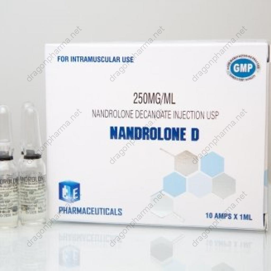NANDROLONE D (Ice Pharmaceuticals) for Sale
