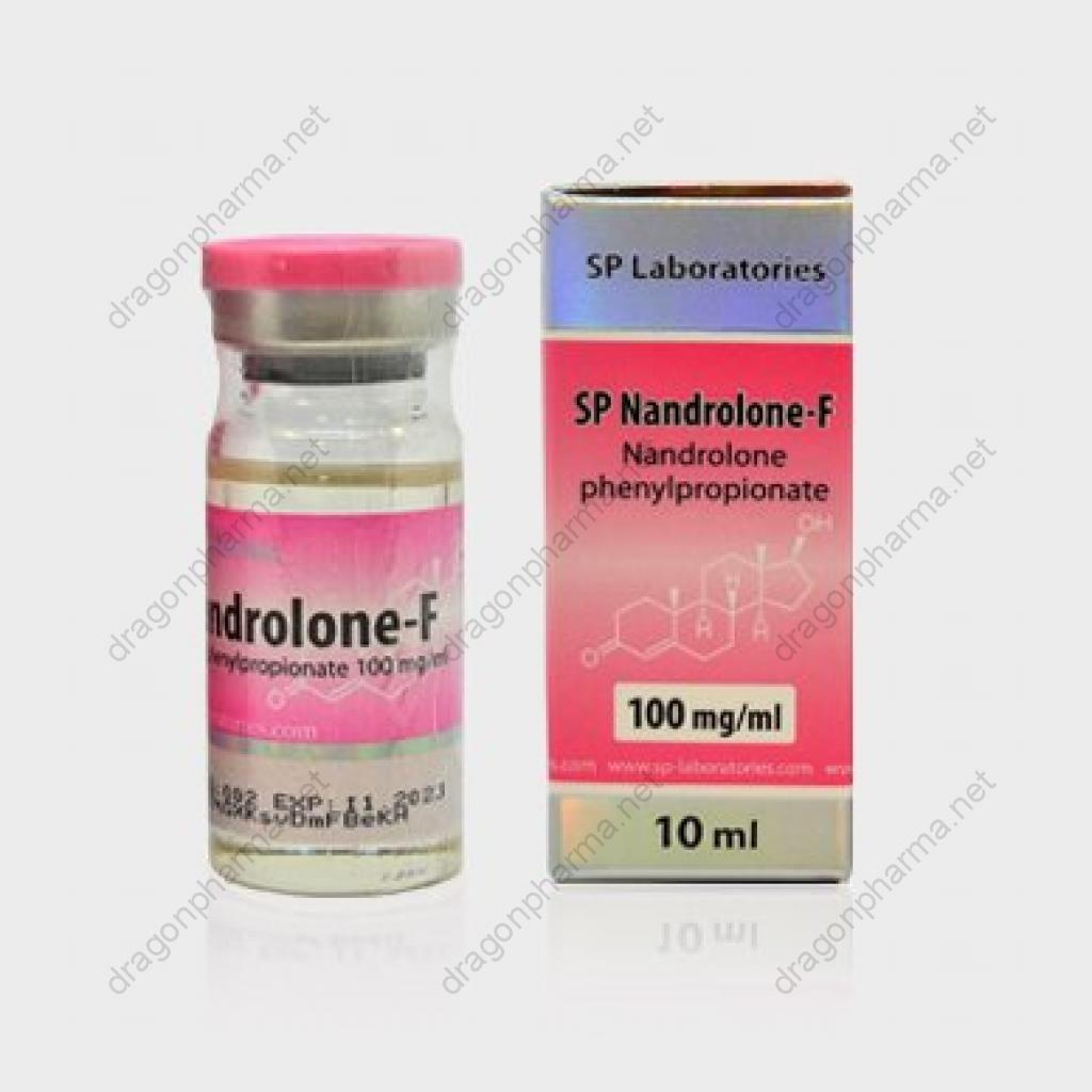 SP Nandrolone-F (SP Laboratories) for Sale