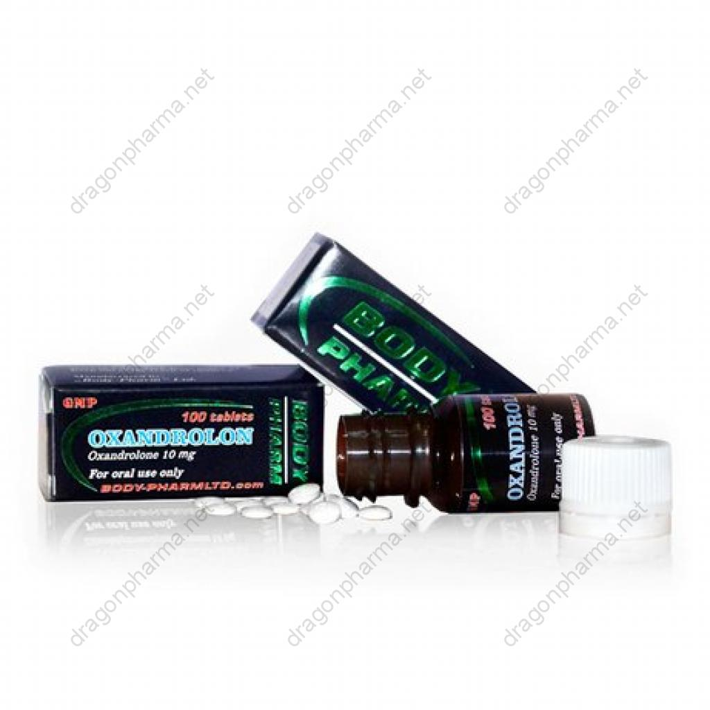 Oxandrolon (BodyPharm LTD) for Sale
