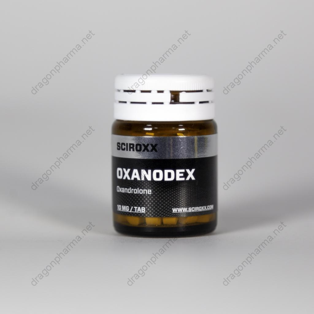 OXANODEX (Sciroxx) for Sale