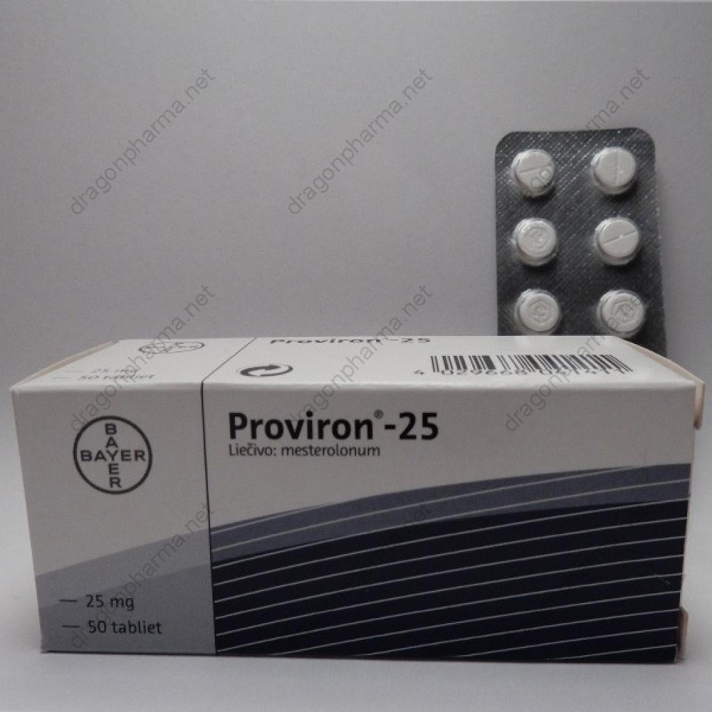 Proviron (Bayer Schering) for Sale