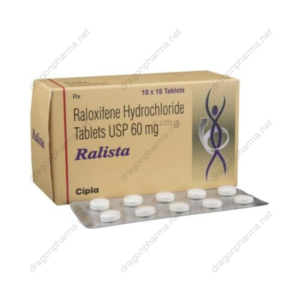 Ralista 60 mg (Cipla) for Sale