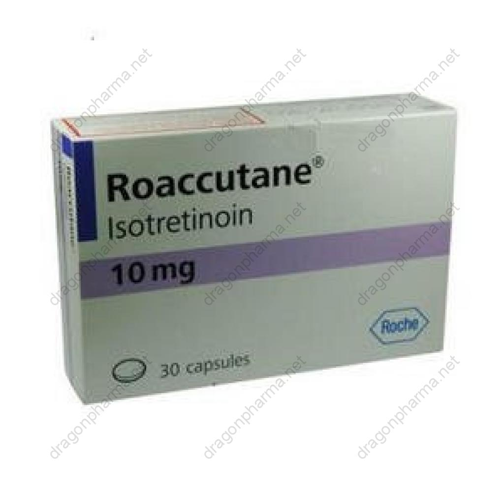 ROACCUTANE 10 (Retinoids) for Sale