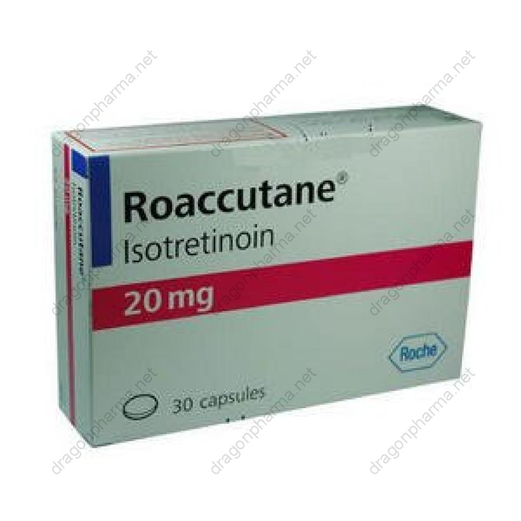 ROACCUTANE 20 (Retinoids) for Sale