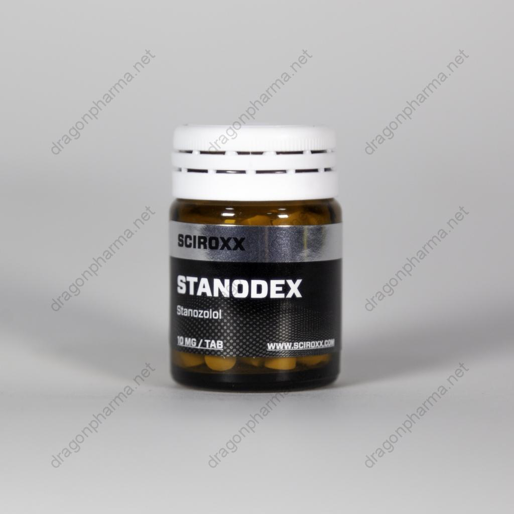 STANODEX 10 (Sciroxx) for Sale