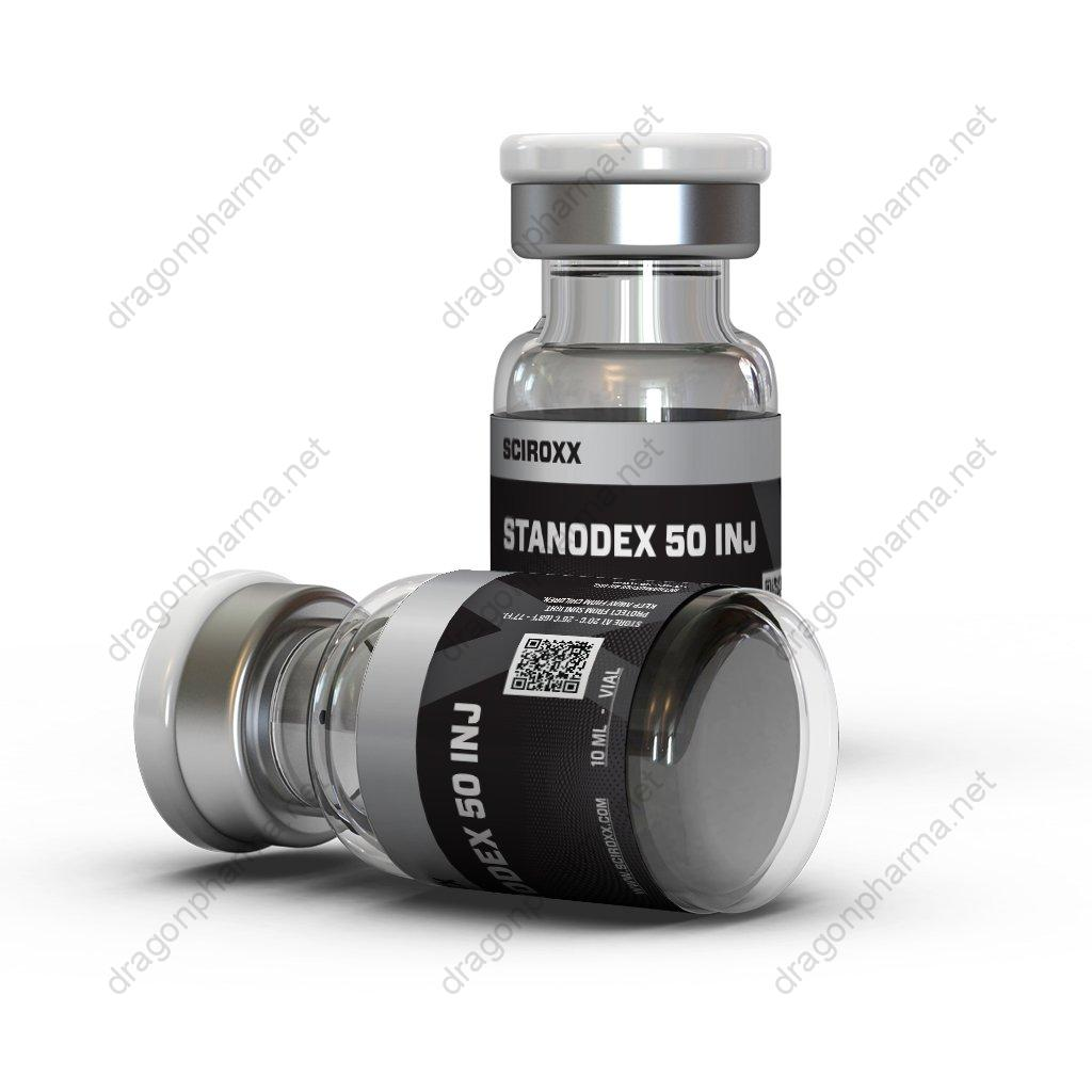 STANODEX 50 (Sciroxx) for Sale