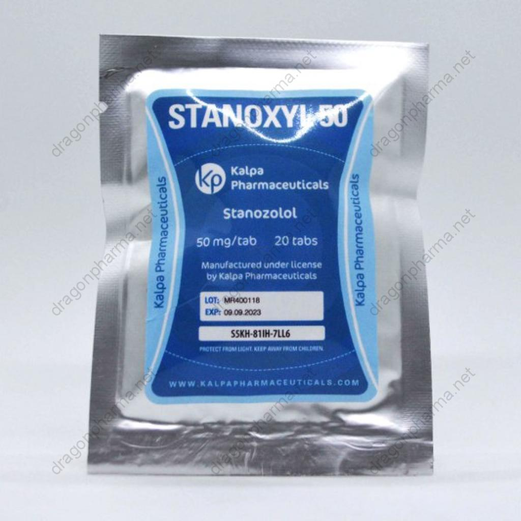 STANOXYL 50 (Kalpa Pharmaceuticals) for Sale