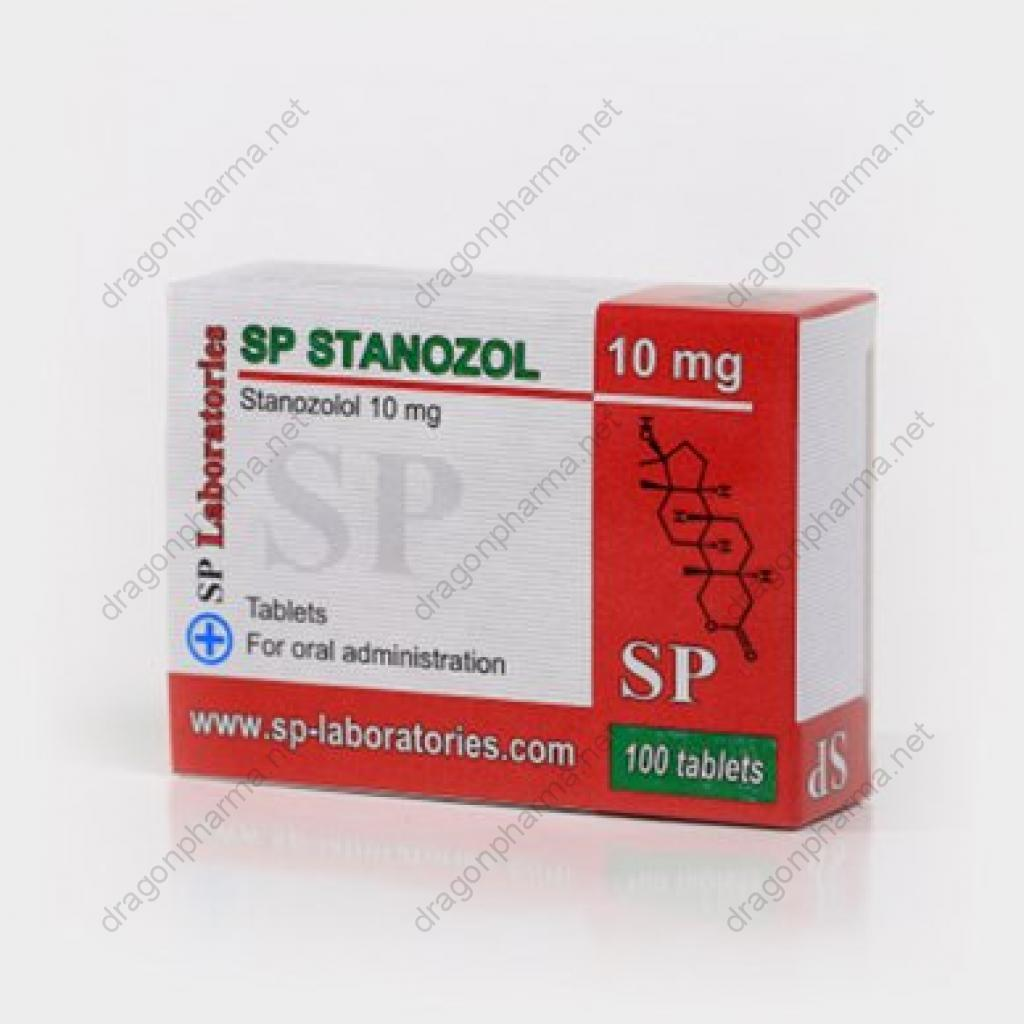 SP Stanozol (SP Laboratories) for Sale