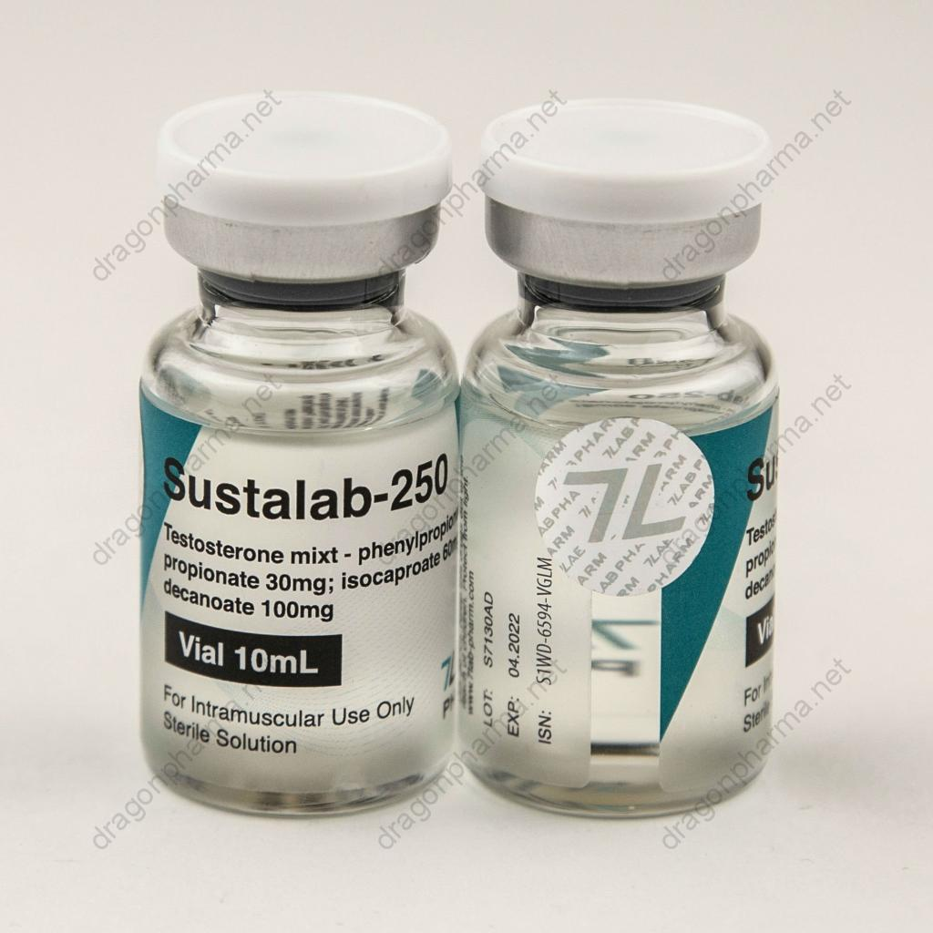 SUSTALAB-250 (7Lab Pharm) for Sale
