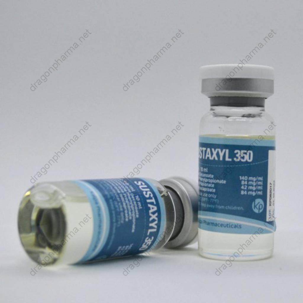 SUSTAXYL 350 (Kalpa Pharmaceuticals) for Sale