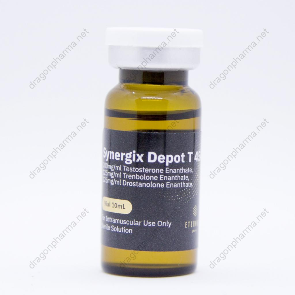 SYNERGIX DEPOT T 450 (Eternuss Pharma (Domestic)) for Sale