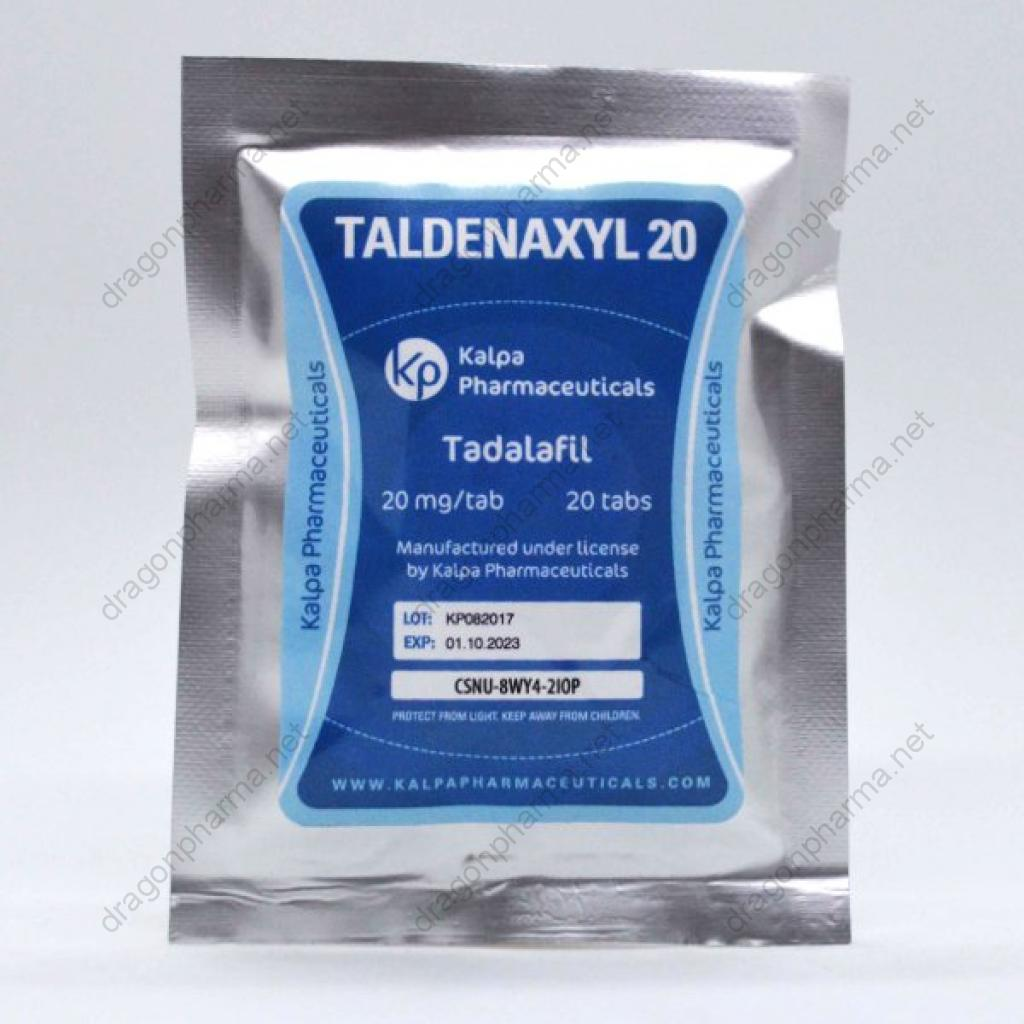 TALDENAXYL (Kalpa Pharmaceuticals) for Sale