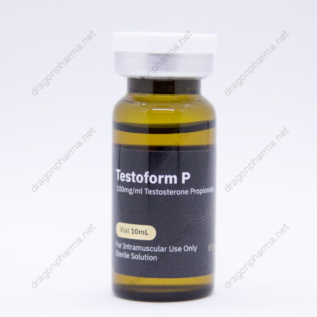 TESTOFORM P (Eternuss Pharma (Domestic)) for Sale